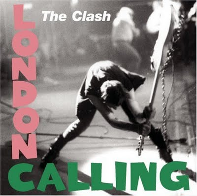 A Tribute to Ray Lowry and The Clash