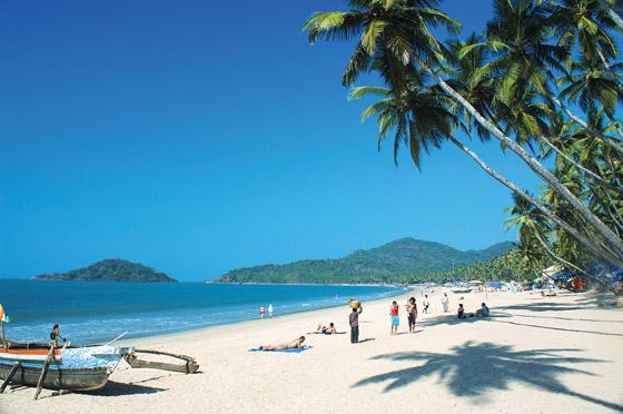 Luxuries of Goa