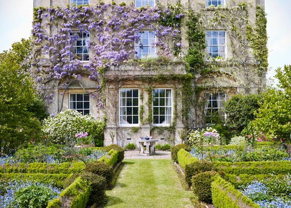 Garden Tour & Wedding Celebration Champagne Tea at Highgrove House Tetbury Cotswolds