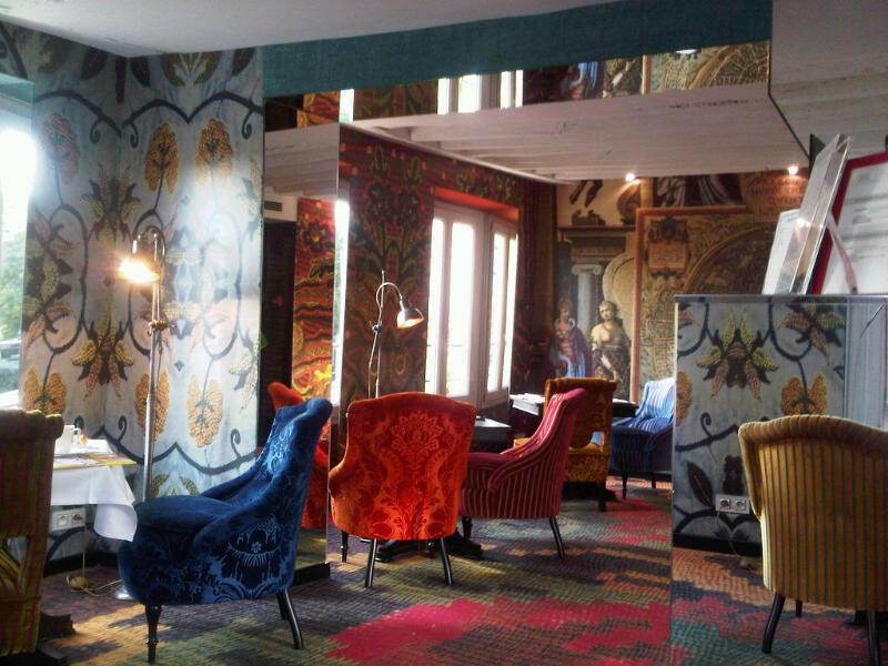 Hotel Le Notre Dame