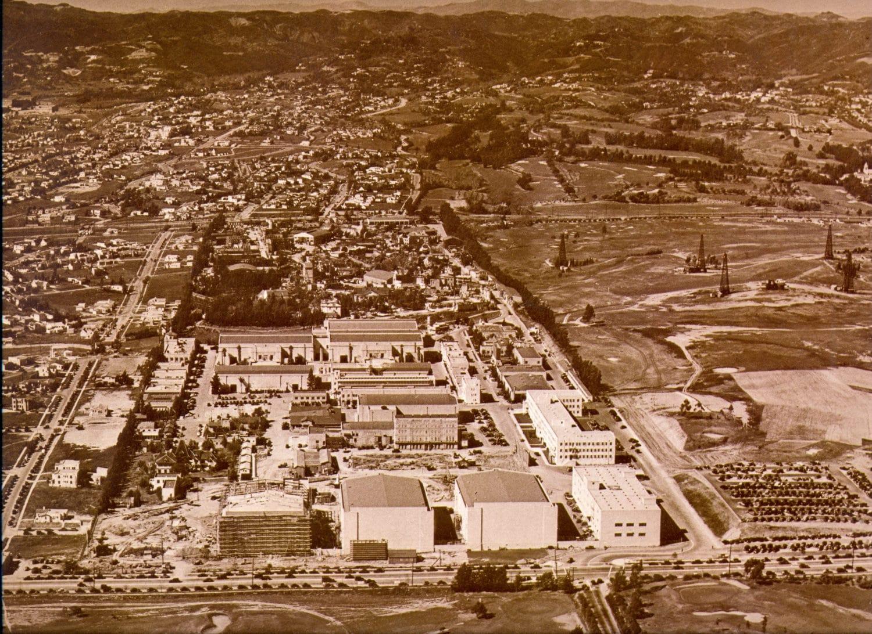 20th Century Fox Studios - Los Angeles