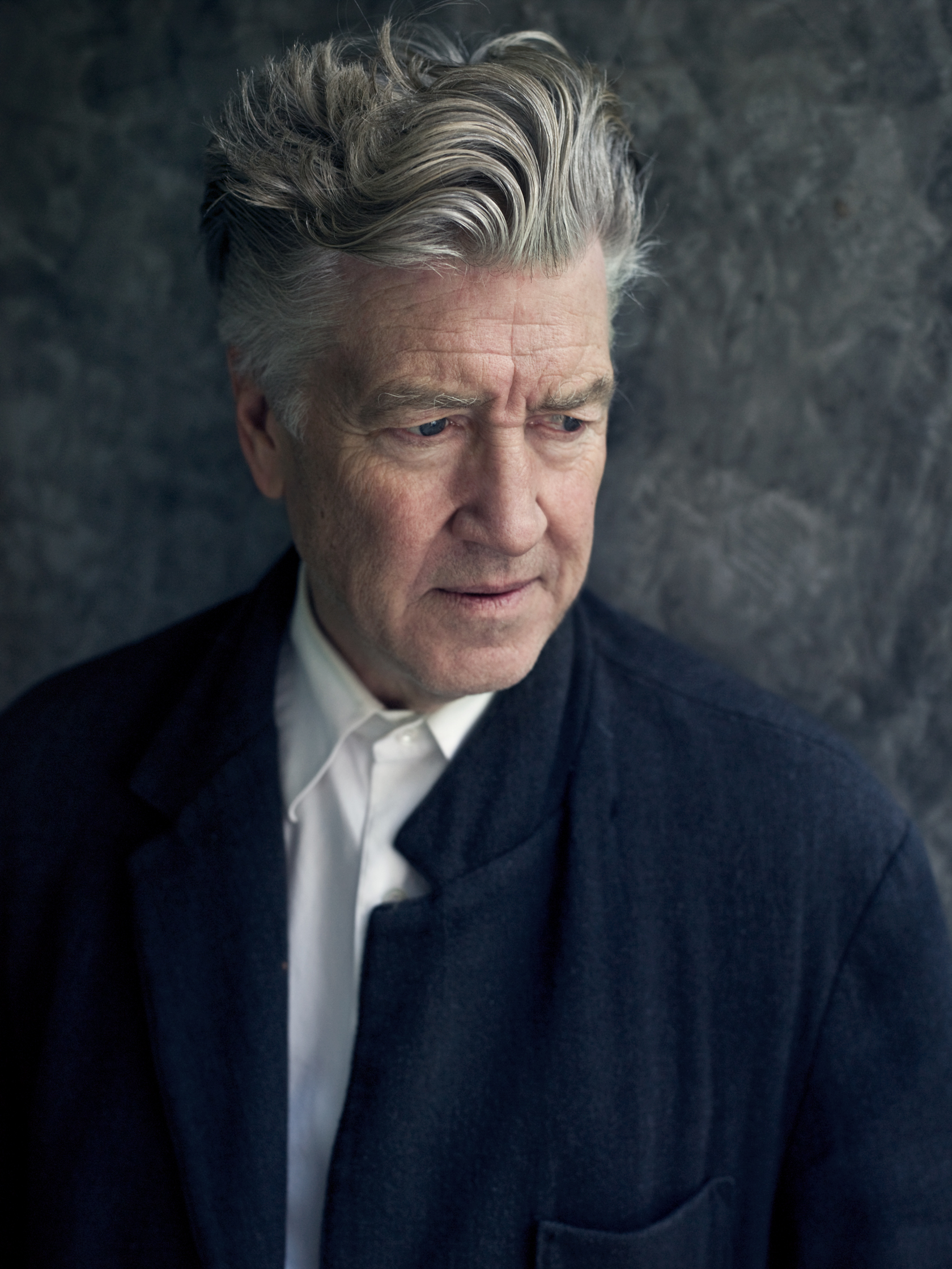 Meditation Creativity Peace: A Documentary of David Lynch's 16 Country Tour