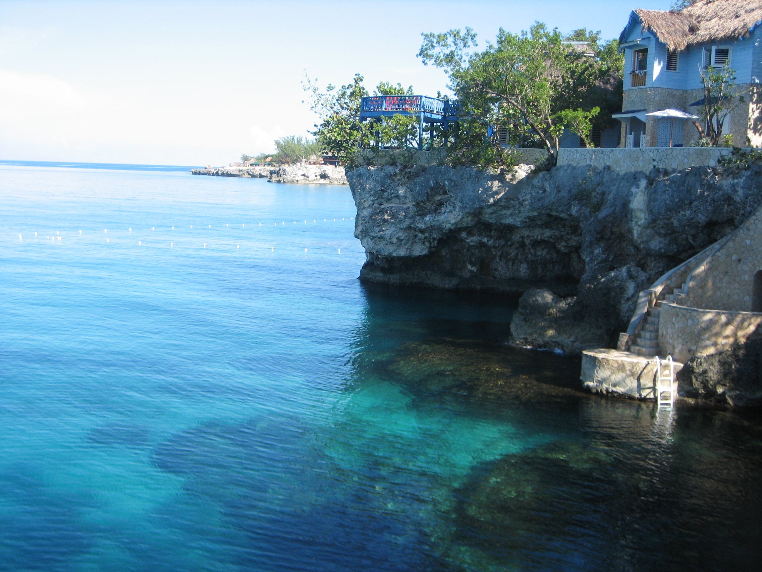 Traveler Review - Breezes Grand Negril, Jamaica   Amphibia