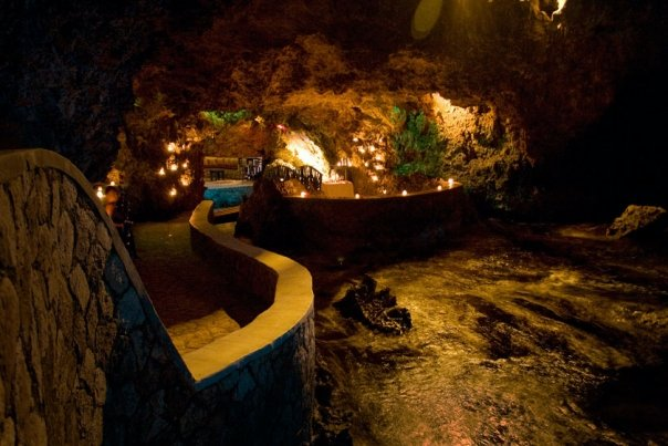 The Caves At Negril Jamaica CELLOPHANELAND