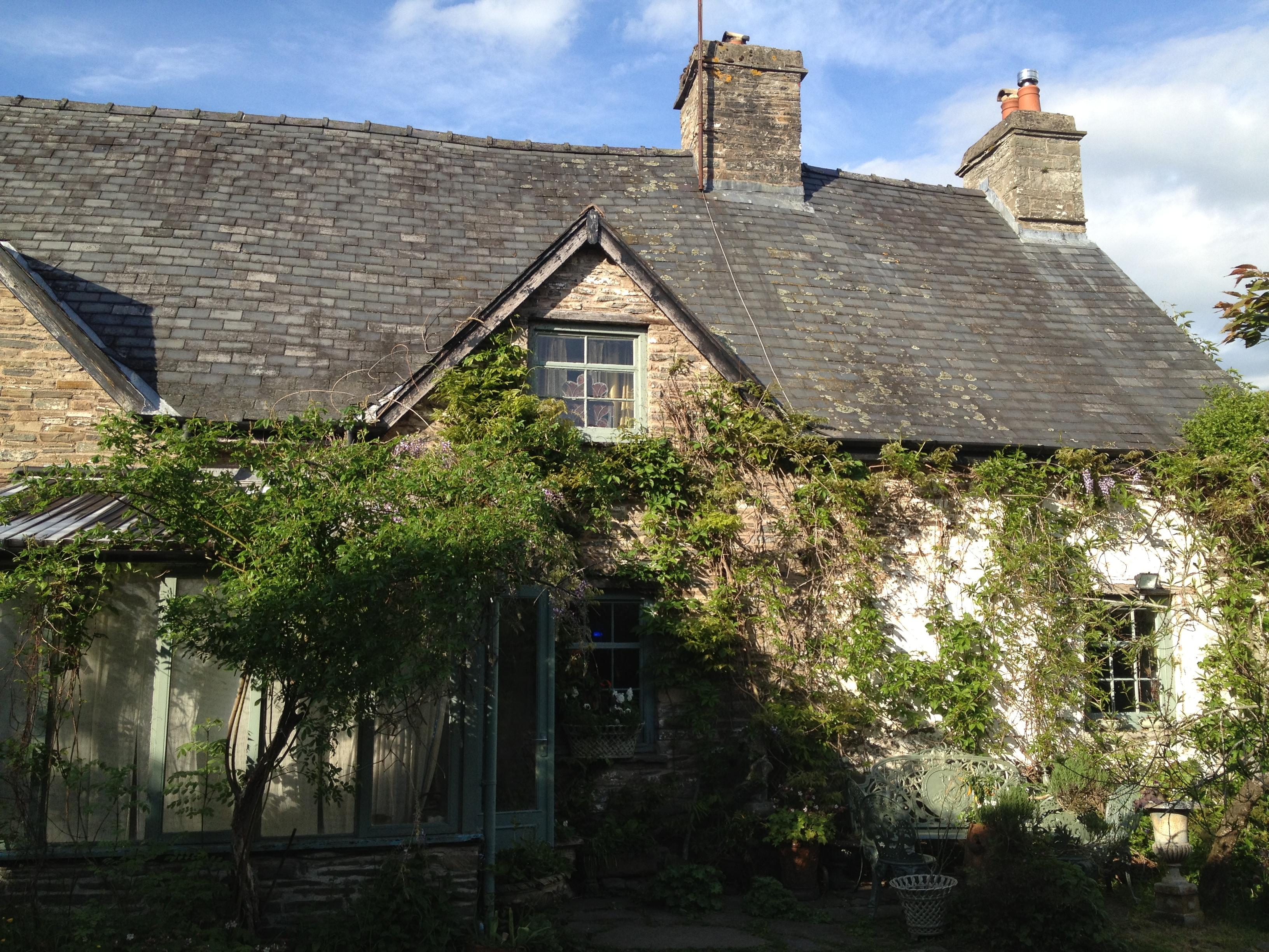 Hafod -Y-Garreg, Monmouthshire