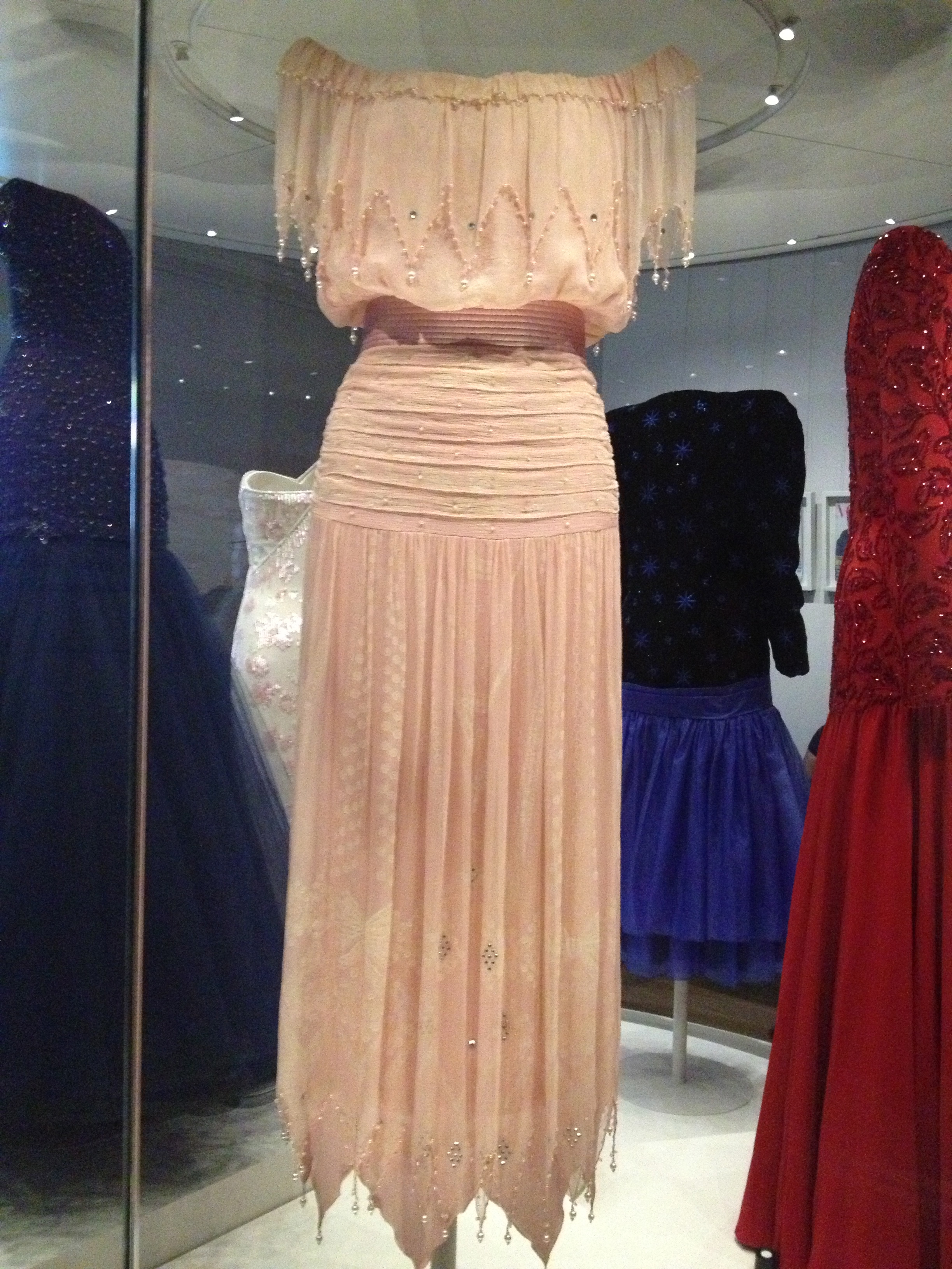 Fashion Rules at Kensington Palace - London