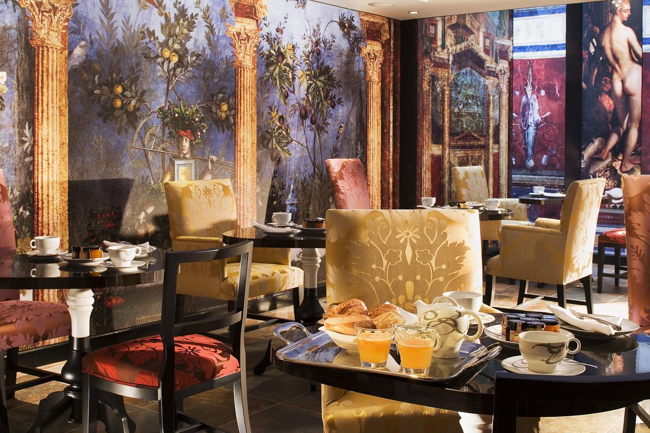 Hotel Le Bellechasse, St Germain, Paris, France