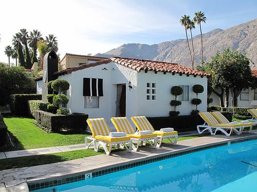 Viceroy Avalon Palm Springs