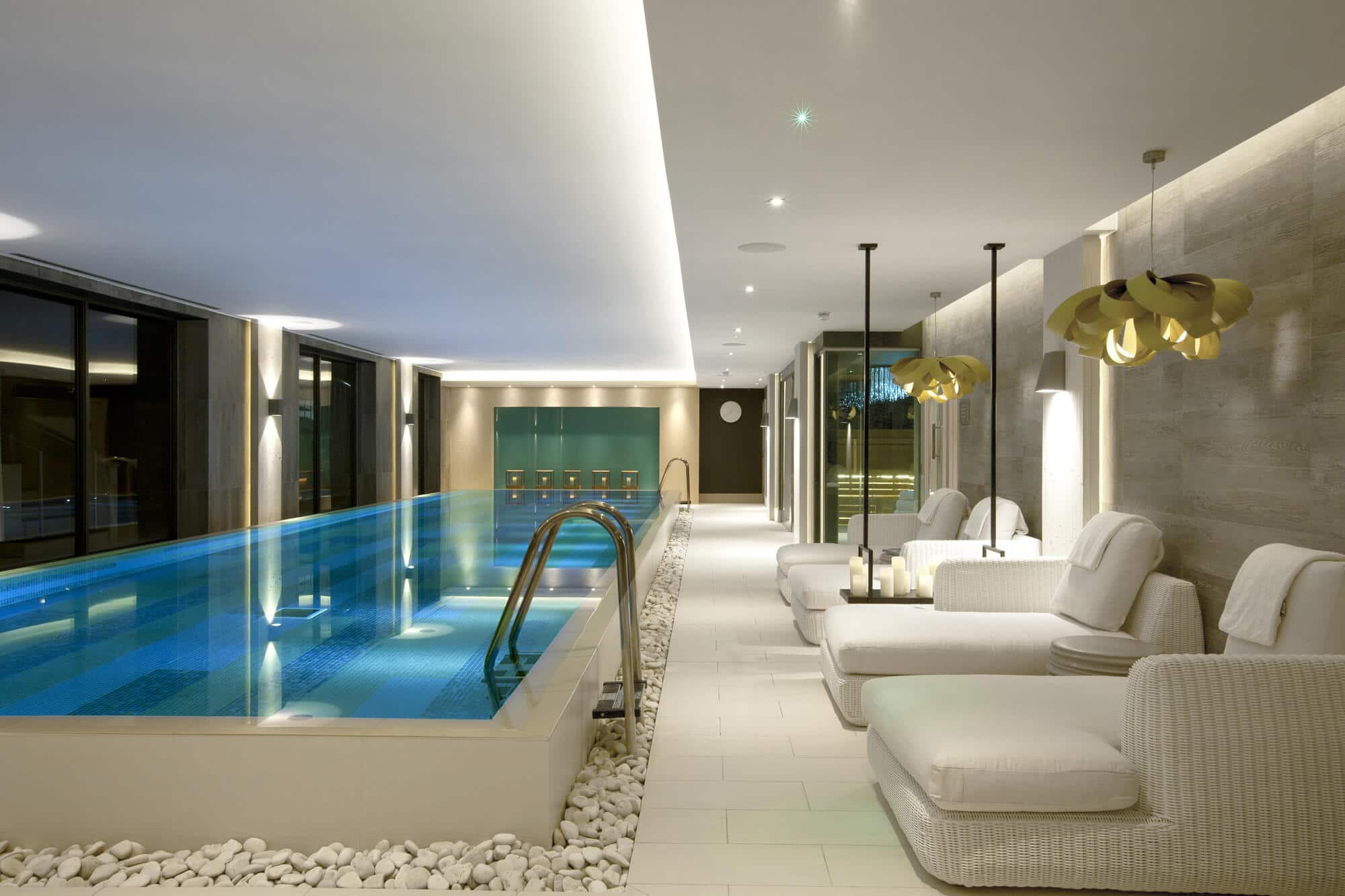 House Spa at Dormy House Hotel - Broadway, The Cotswolds