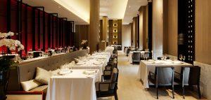 Rang Mahal Restaurant Singapore
