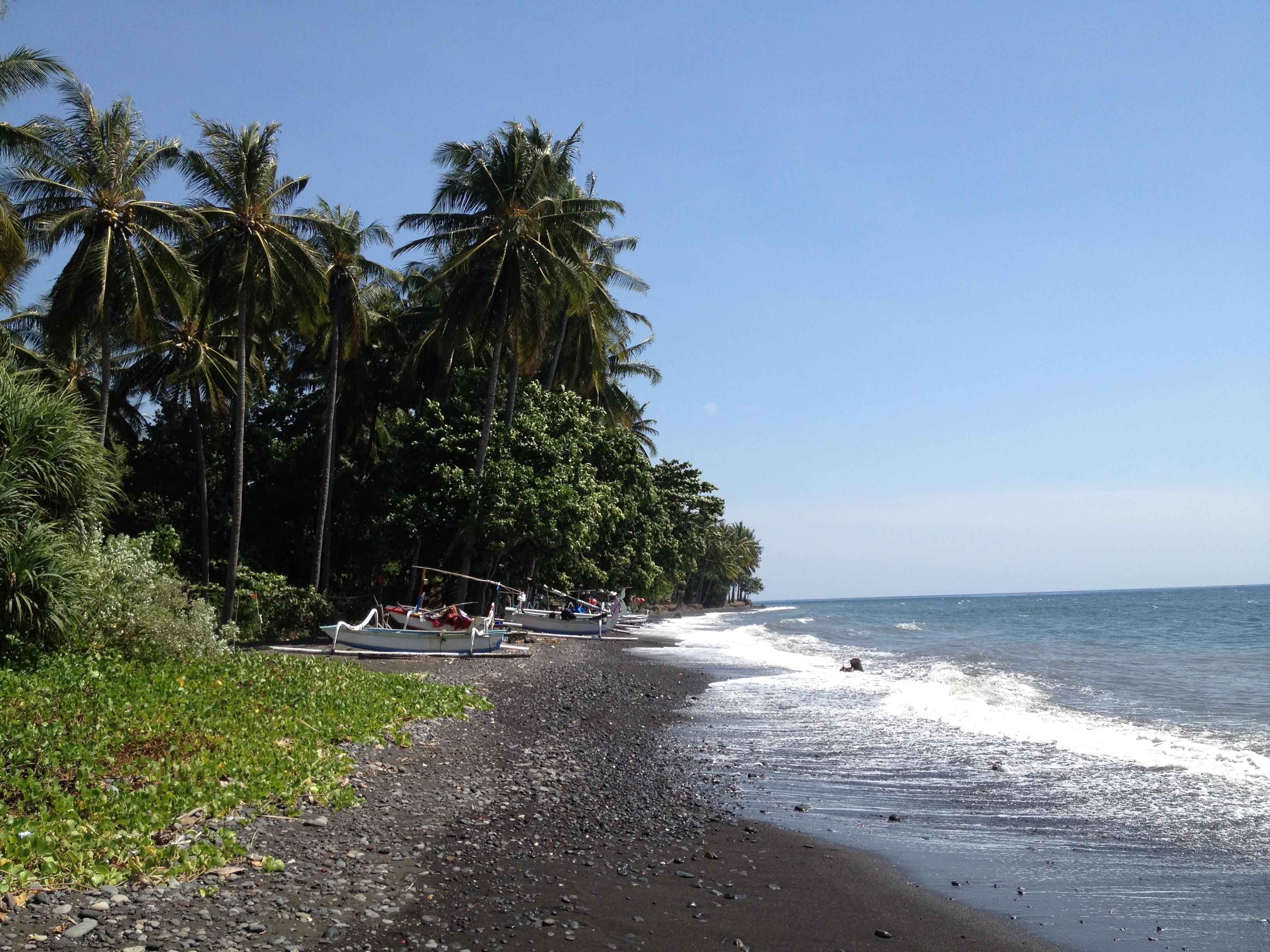 Spa Village Resort Tembok Bali Cellophaneland