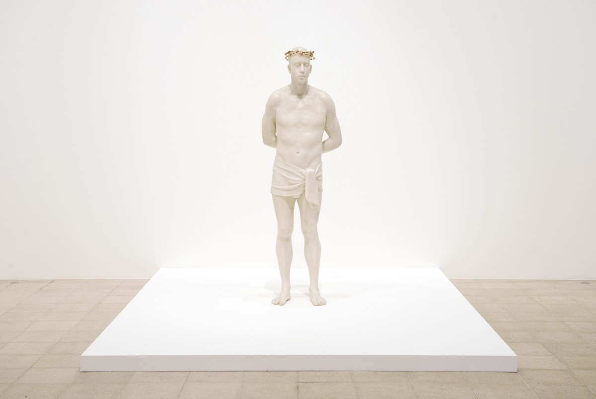 The Human Factor: The Figure in Contemporary Sculpture at The Hayward