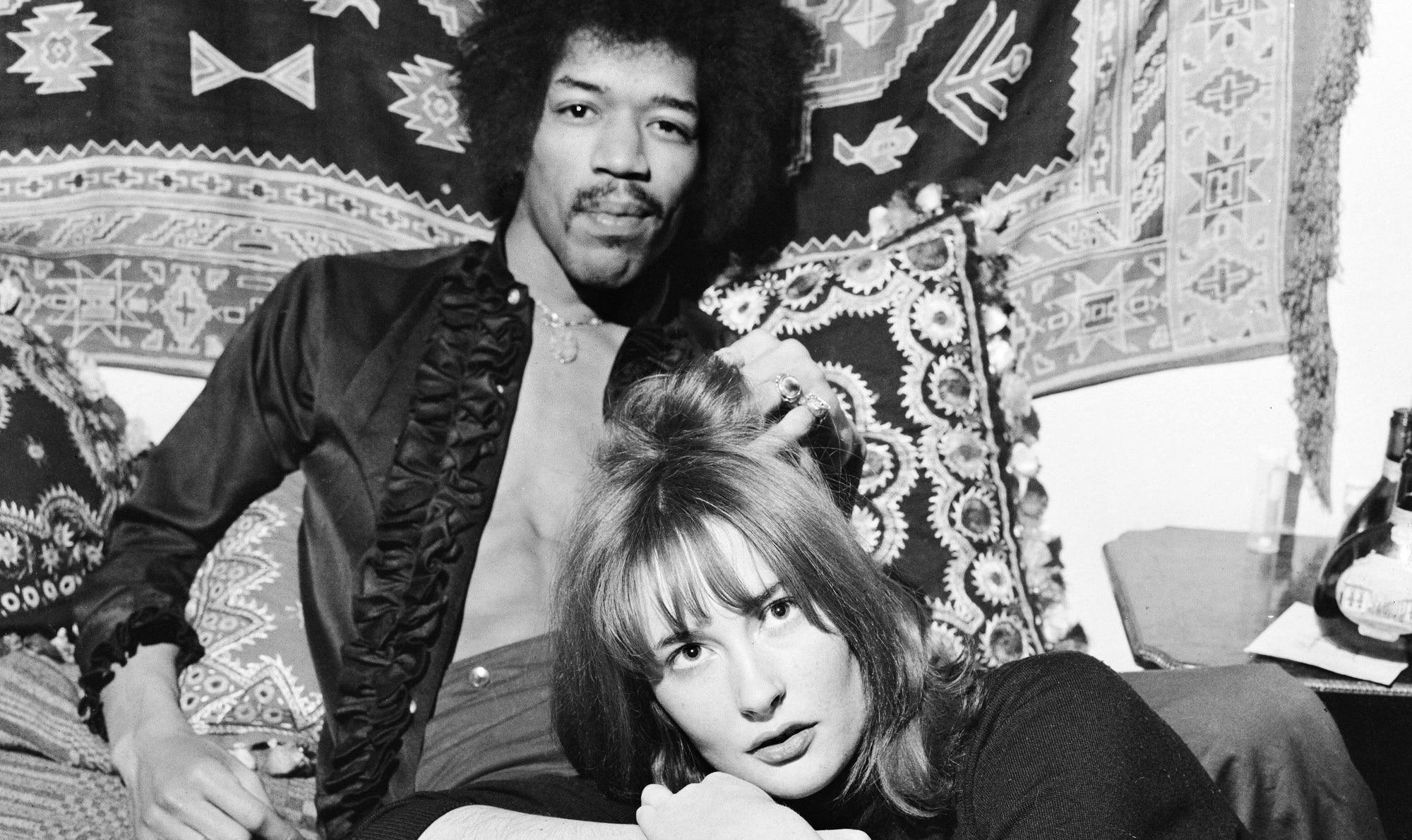 Hendrix & Etchingham