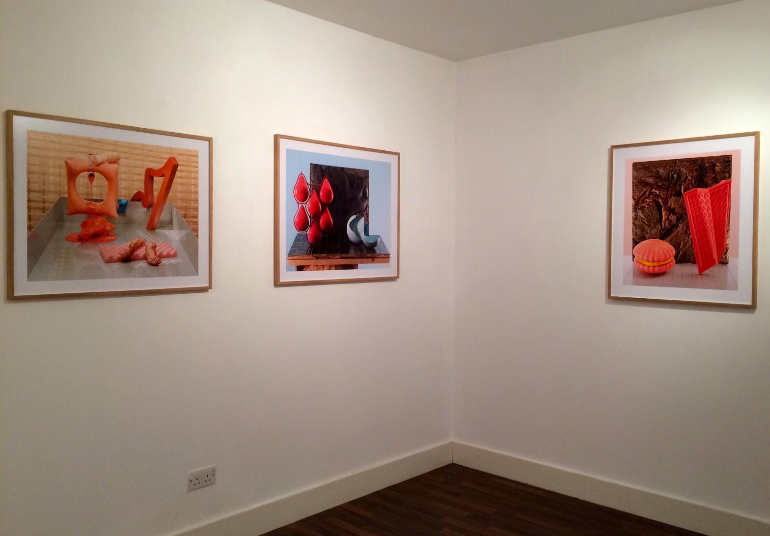 Antonio Marguet High House Gallery