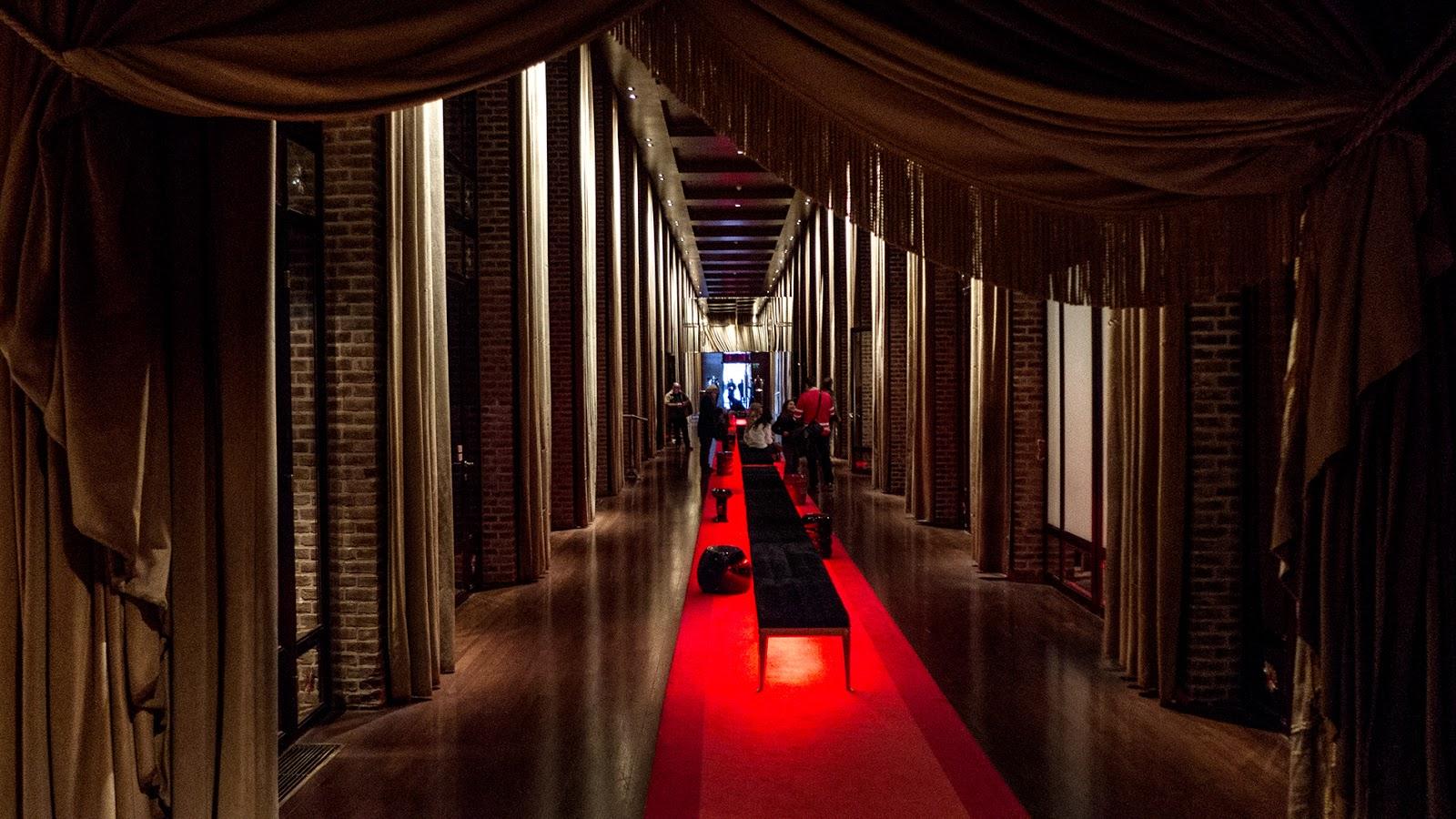 Faena Ba Hotel Buenos Aires Cellophaneland
