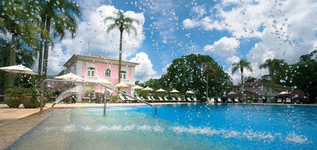 Hotel Belmond Cataratas Hotel Iguassu