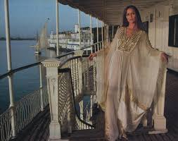 Thea Porter: 70s Bohemian Chic, Fashion and Textile Museum