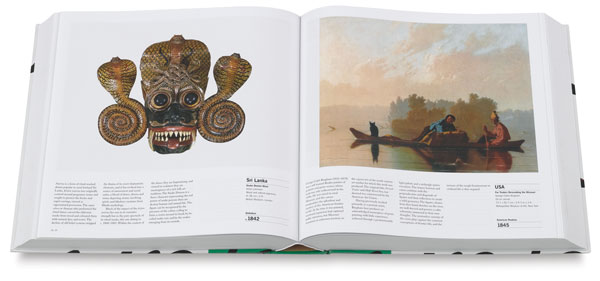 30,000 Years of Art – Phaidon | CELLOPHANELAND*