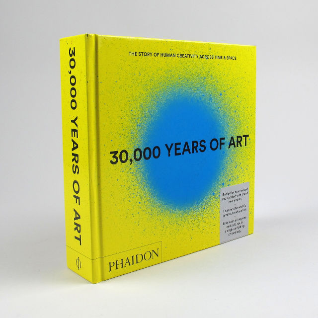 haidon-30000-years-of-art-