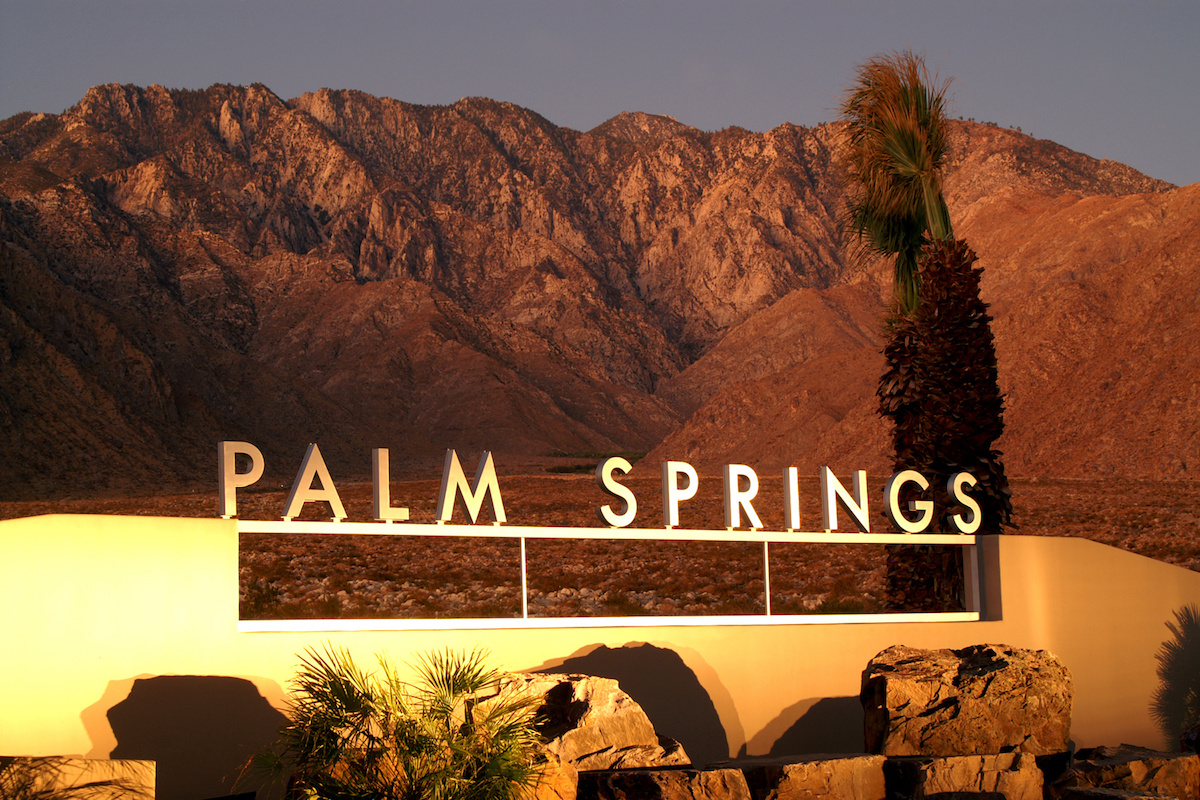 The Official Gay Palm Springs, CA