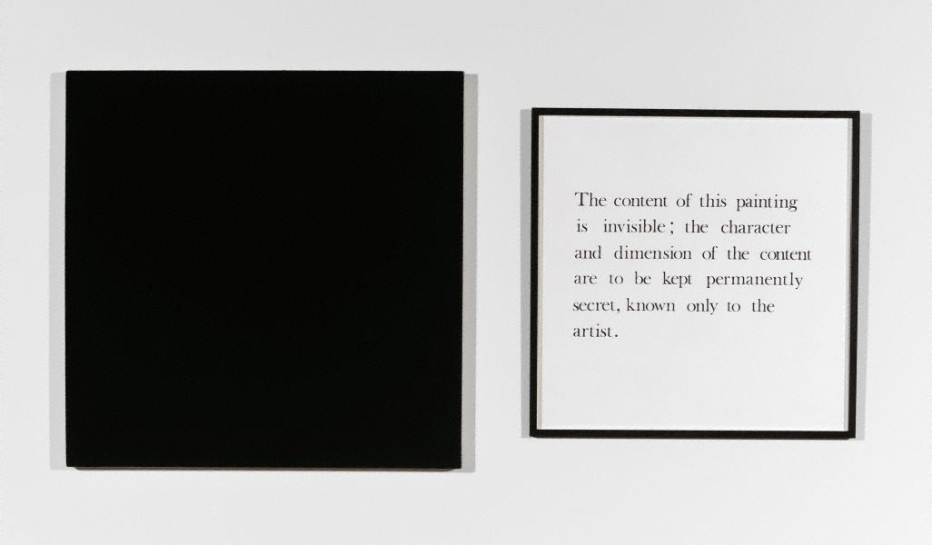 Conceptual Art in Britain 1964 - 1979 Tate Gallery Art & Language