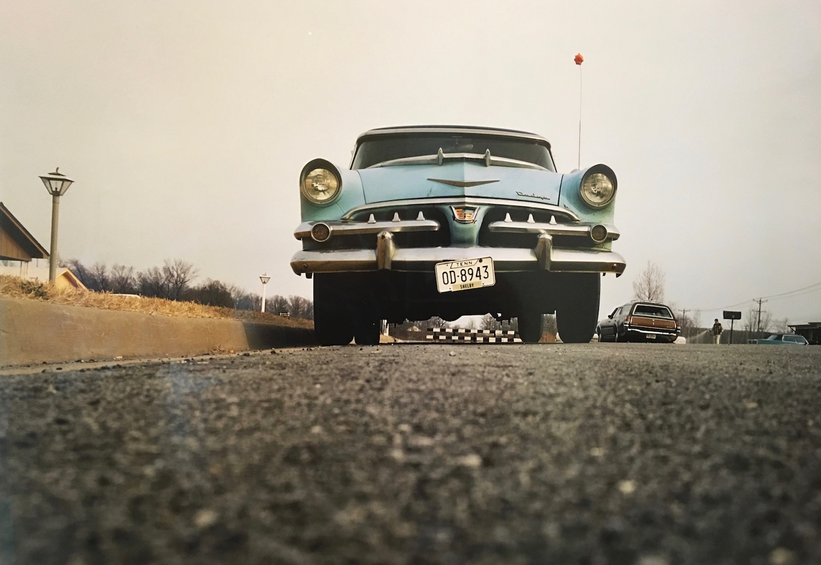 William Eggleston Leica Photo London 2016