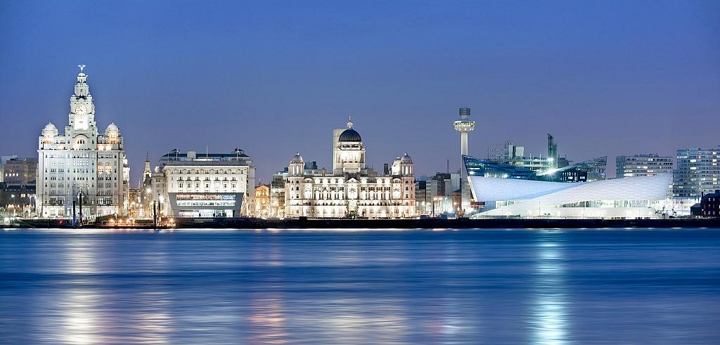 Liverpool Pullman Hotel Review