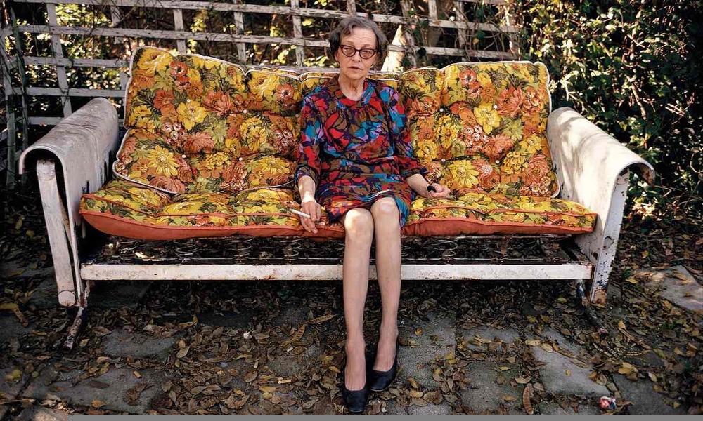 Wiliam Eggleston Portraits National Portrait Gallery