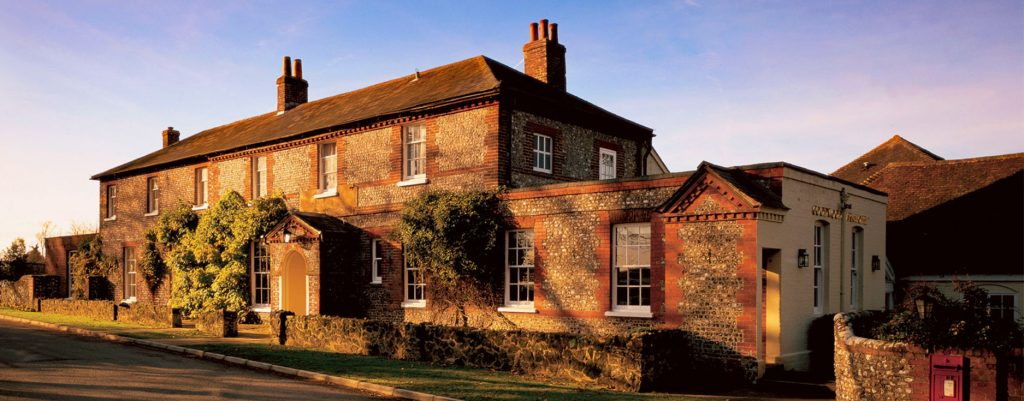The Goodwood Hotel – Chichester