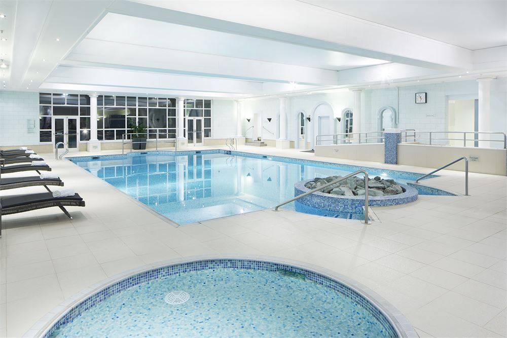 Goodwood Hotel & Spa Hotel Review