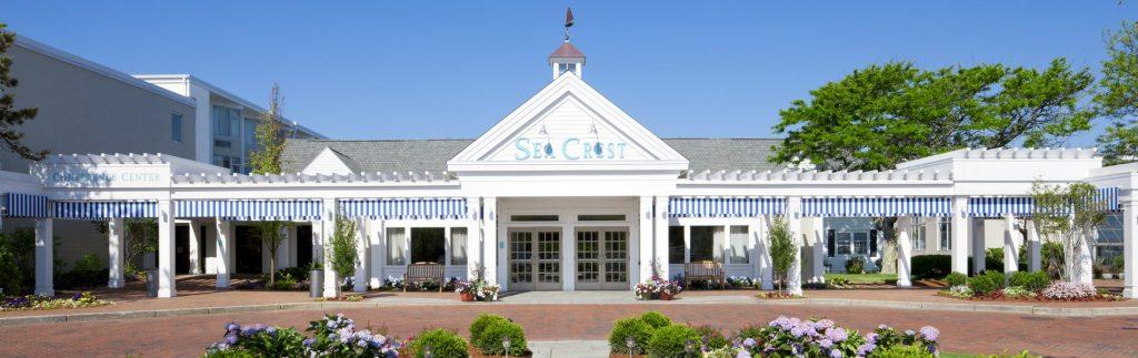 Sea Crest Beach Hotel Falmouth Cape Cod