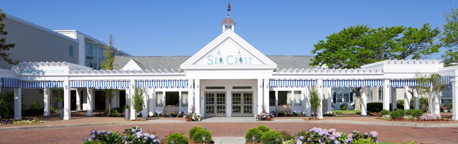 The Sea Crest Beach Hotel Cape Cod
