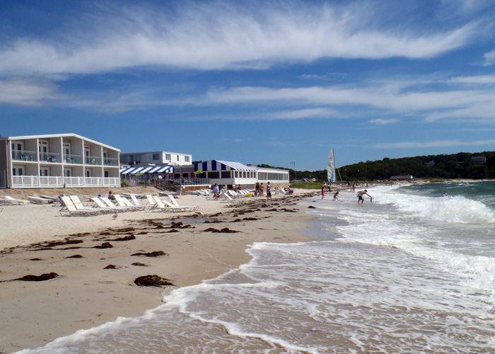 3195451 Hotel Sea Crest Beach