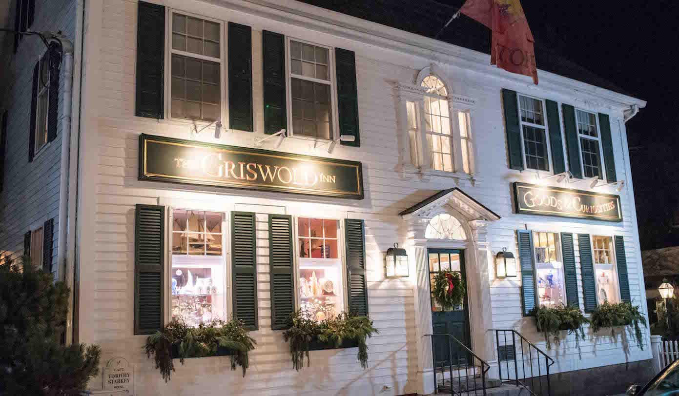 Griswold Inn Essex