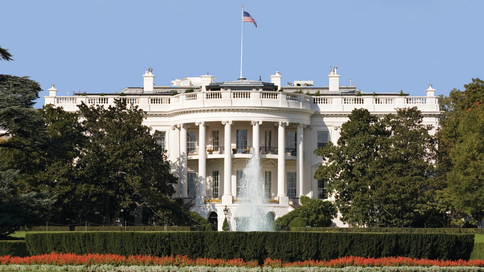 white-house dc