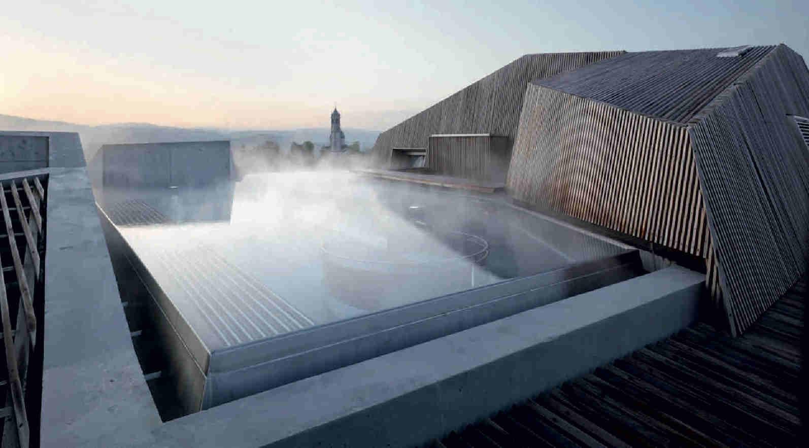 B2 hotel spa zurich cellophaneland for Boutique hotel zurich centre