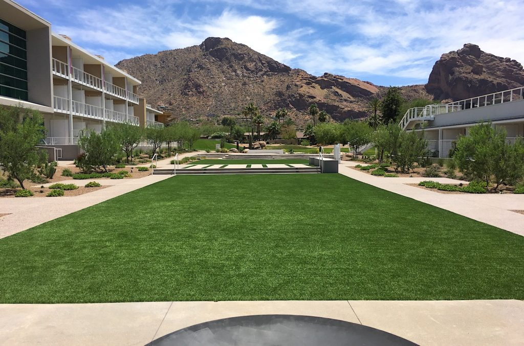 Mountain Shadows resort Paradise Valley Scottsdale AZ
