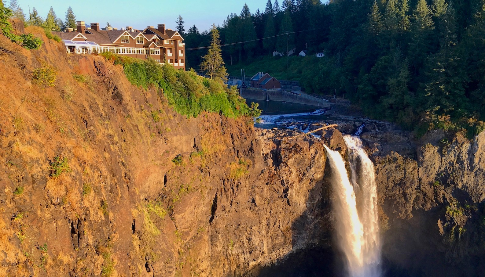 A Tour of Twin Peaks | CELLOPHANELAND*