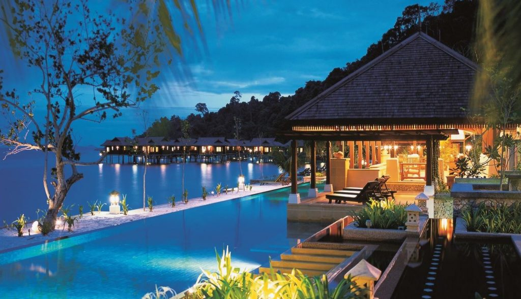 Pangkor Laut Resort & Spa TYL Resorts Hotels