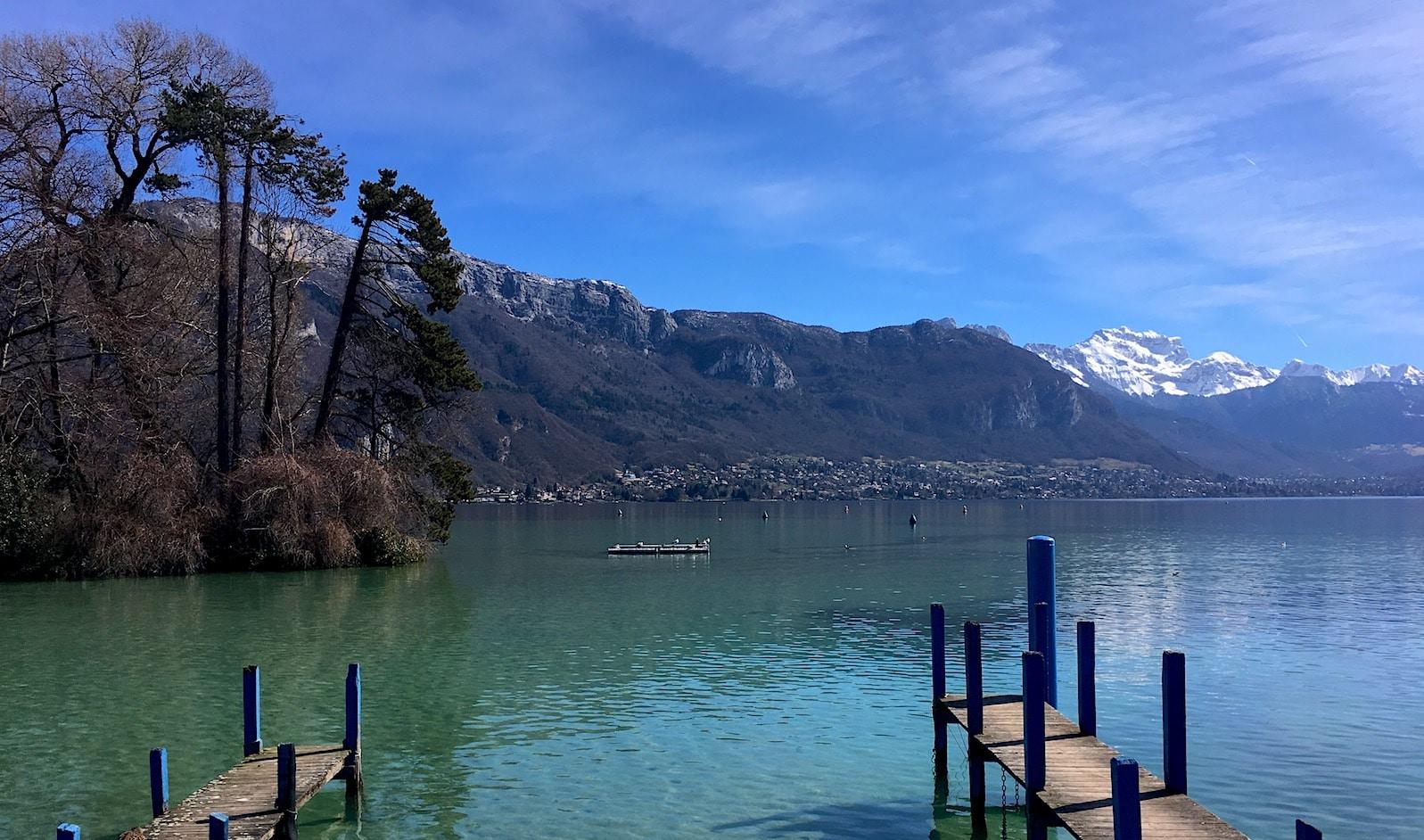 Le Boutik Hotel Lake Annecy