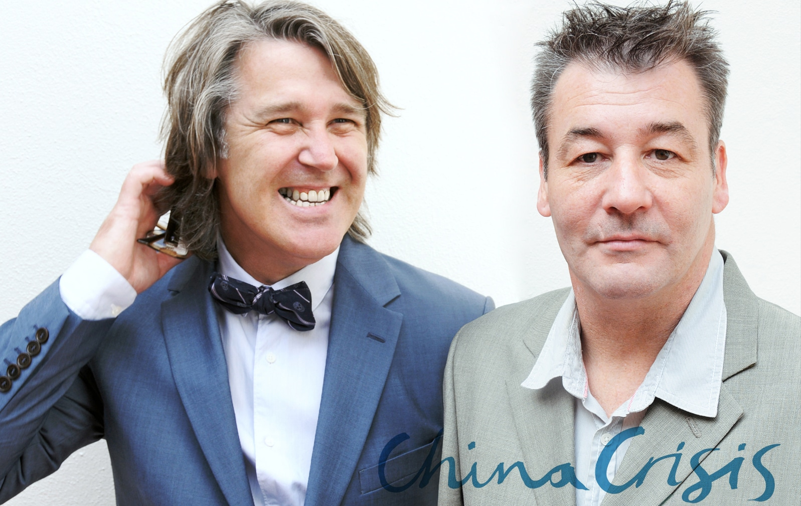 interview China Crisis
