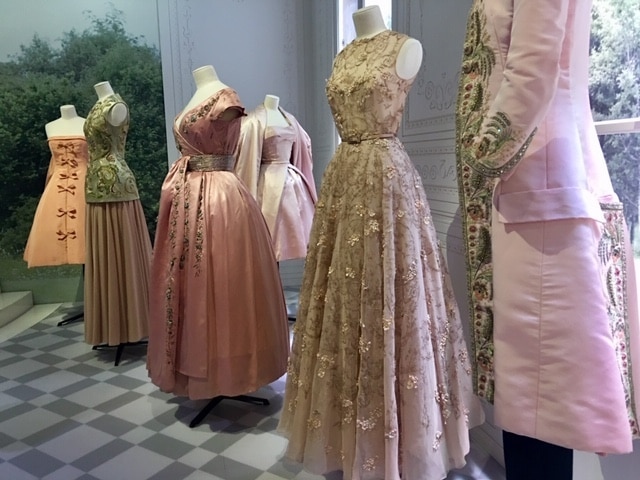 Christian Dior Designer of Dreams is the Victoria and Albert Museum