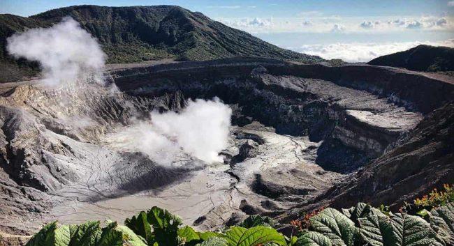 Poas Volcano - El Silencio Lodge & Spa - Poas Volcano National Park, Costa Rica - Cellophaneland Hotel & spa review