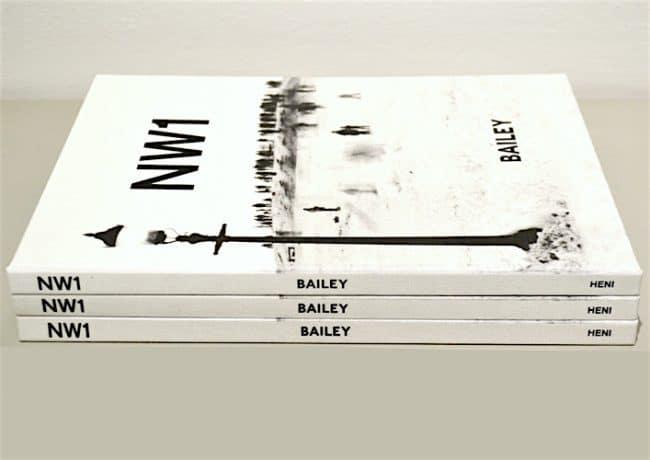 Bailey NW1 Heni Publishing