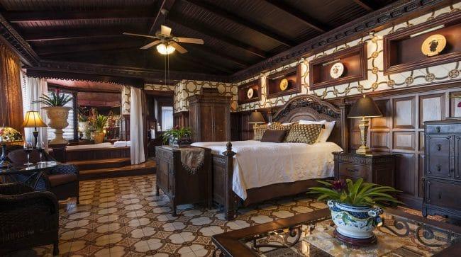 Hotel Grano de Oro San Jose suite