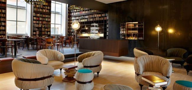 B2 Boutique Hotel & Spa Zurich