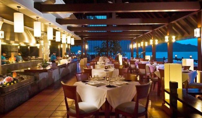 Pangkor Laut Resort & Spa TYL Resorts Hotels Fishermans Cove