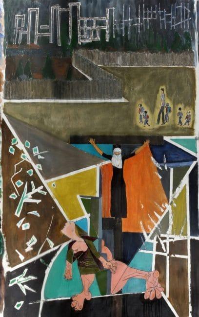 setsuko-ono-conversation-interview-yoko palestine