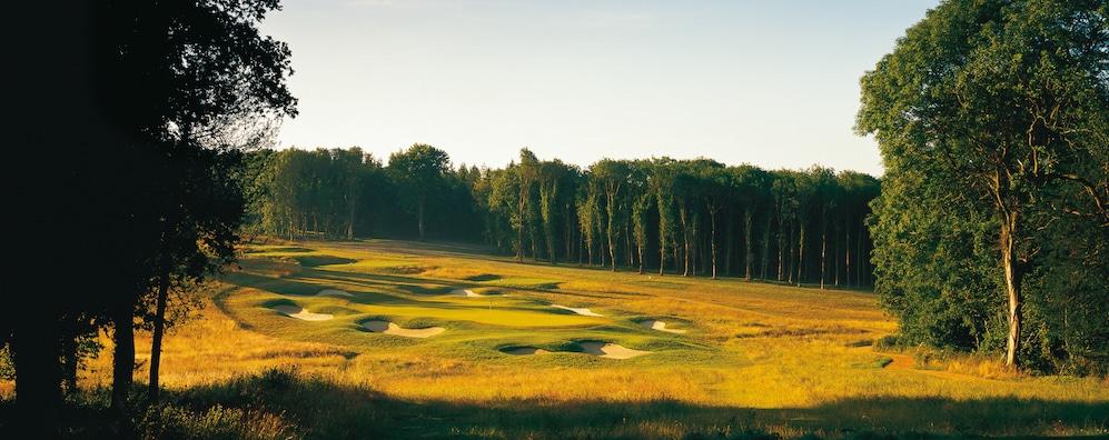 Golf Goodwood Hotel