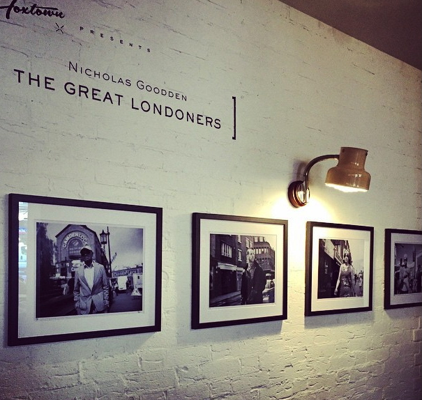 The Hoxton Hotel - Holborn, London